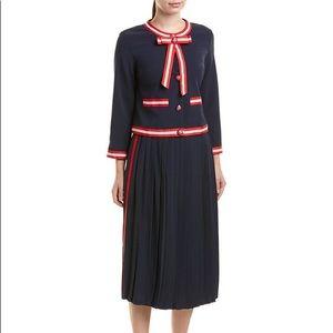 🌷NWT Burryco 2pc jacket & skirt set